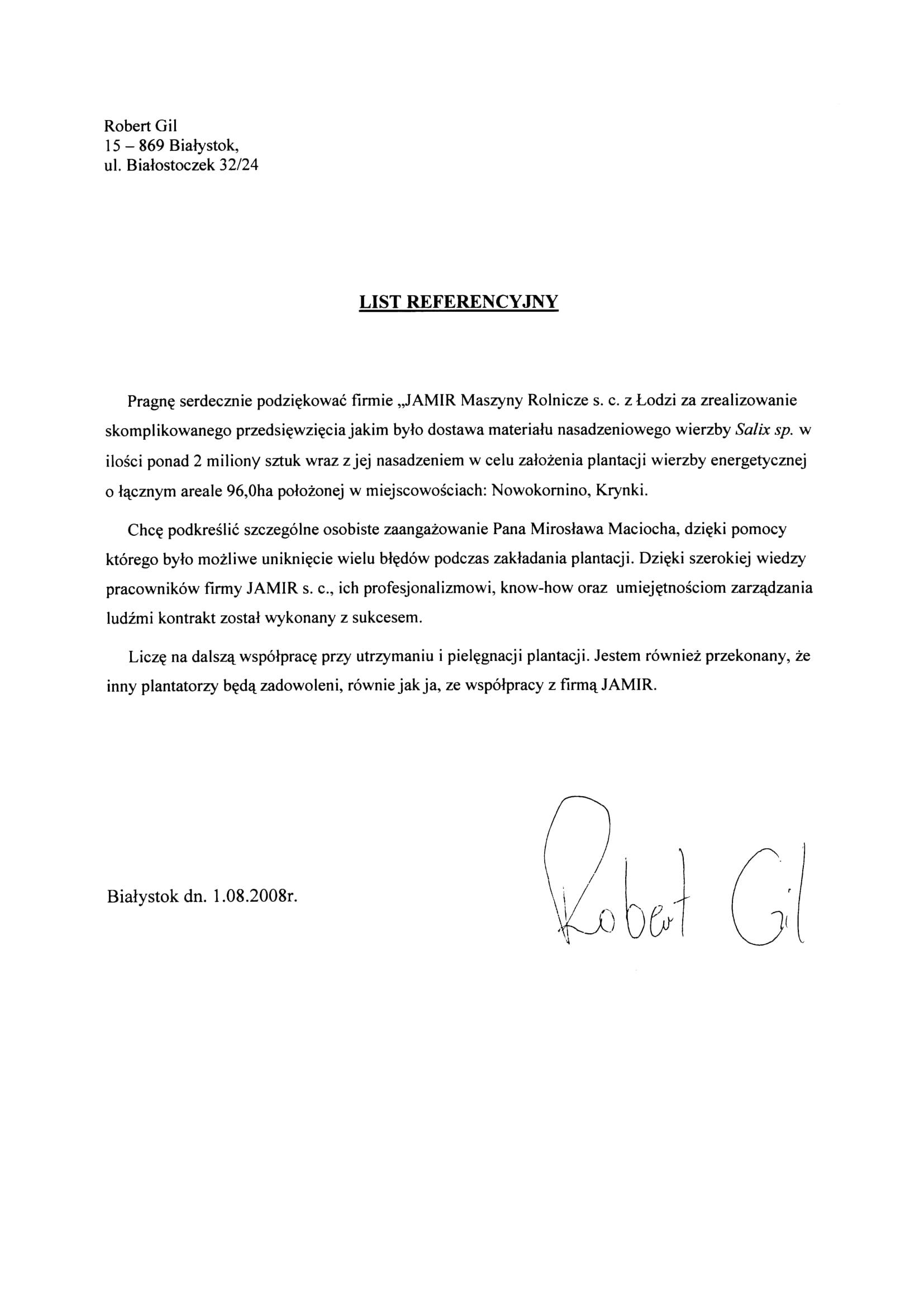 ROBERT GIL-1